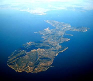 vendita case sul mare isola d elba