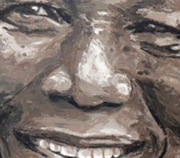 Sudafrica Nelson Mandela