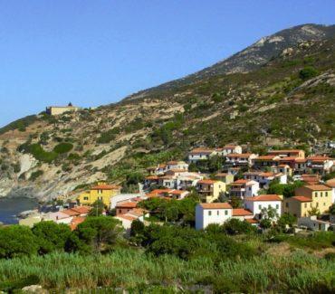 vendita di ville in Toscana sul mare
