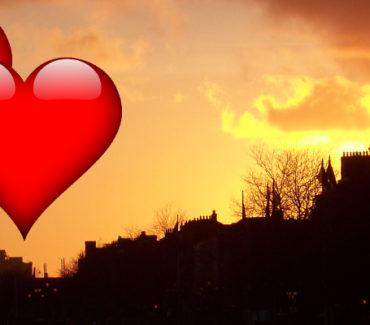san valentino cronache da dublino