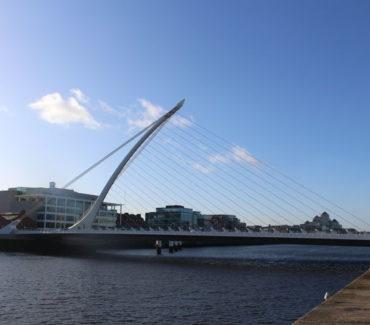 weekend a Dublino
