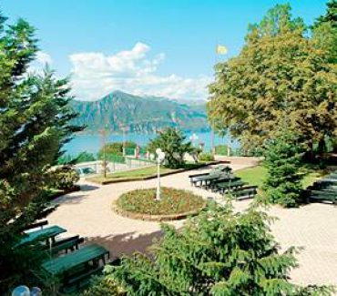 Chincherini hotels lago di garda
