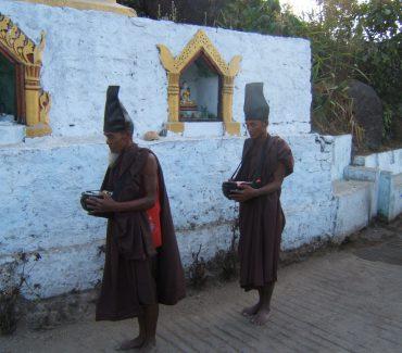 Viaggi avventura la magia del Myanmar
