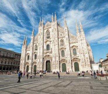 10 luoghi da visitare a milano