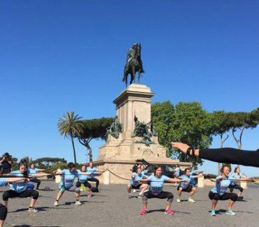 fitness tour mondiale